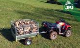 ATV Anhänger Gärtner